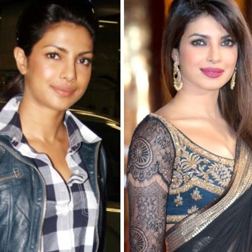 Bollywood Divas Without Makeup Natasha S Gossip Column