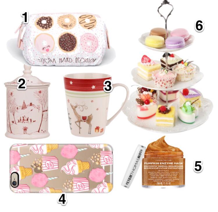 Gift Ideas For The Food Lover Natasha 39 S Gossip Column