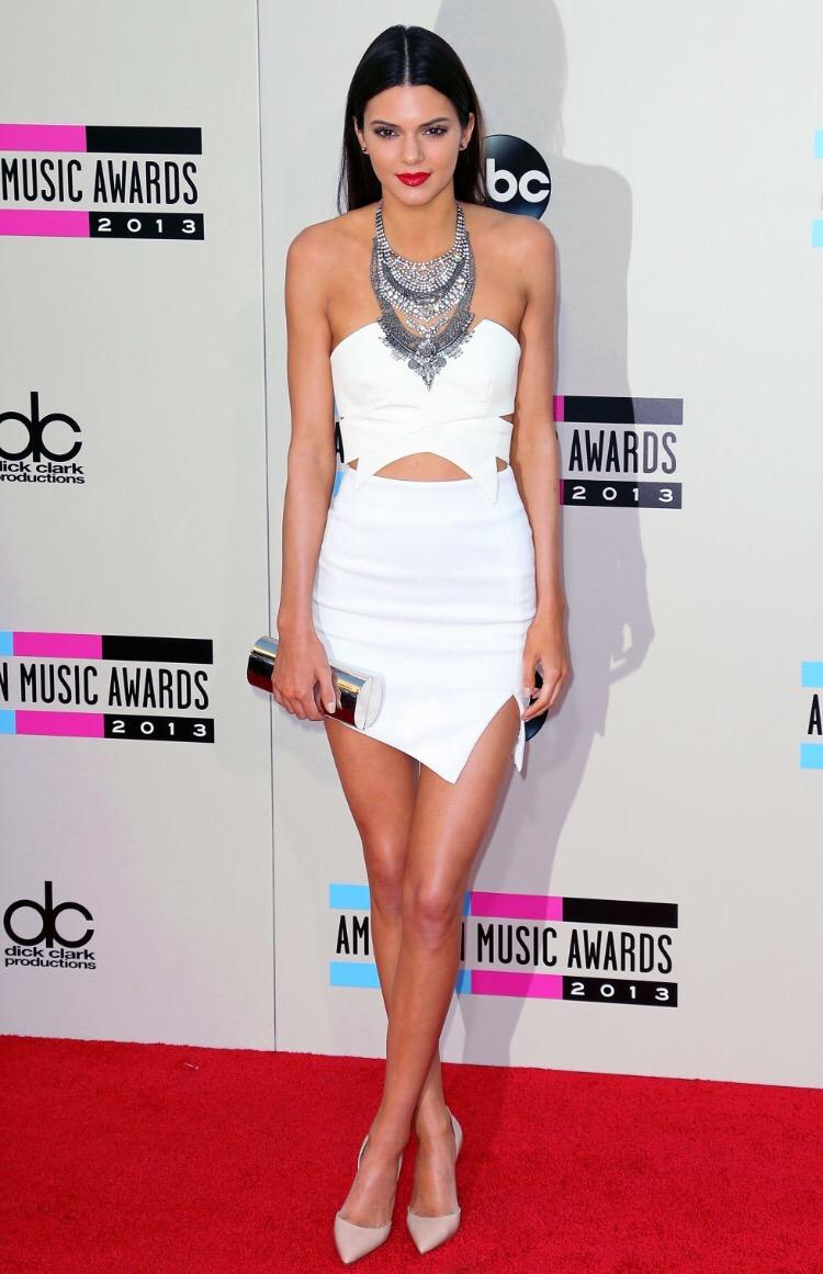 9313f4d17d5 Kendall Jenner s Best Red Carpet Styles – Natasha s Gossip Column